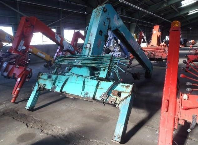 Nansei Crane PC35AE-53523706 260т.р
