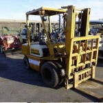 Komatsu Forklift FD25-8-M101A-142819
