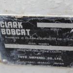 Bobcat 315-4988A1856JAM