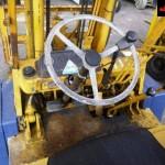 Komatsu Forklift -M003A-112374