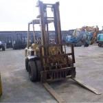 Komatsu Forklift -M003A-112374 (2)