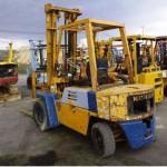 Komatsu Forklift -M003A-112374 (2