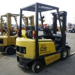 Sumitomo Forklift FG09PVID5 G1H-00841