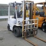 Toyota Forklift 6FGL15-6FGL18-17230