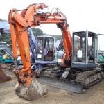 Hitachi EX75UR-5-1C9P021862