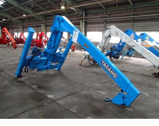 TADANO TM30-675361