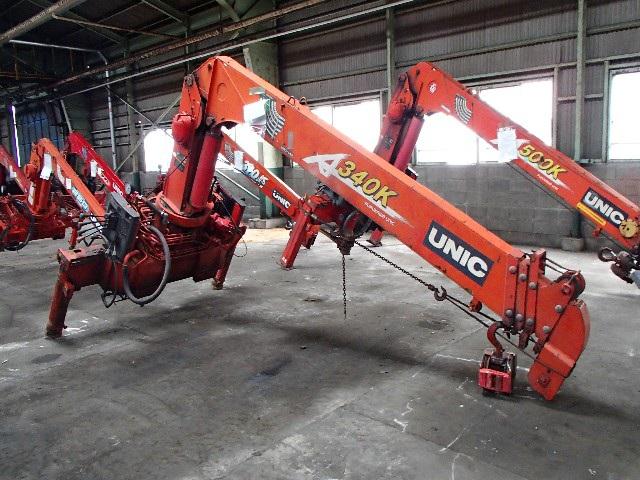 Unic UR345G-N615007