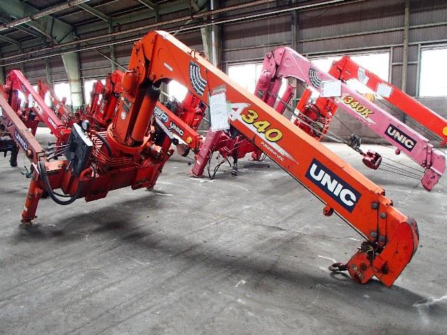 Unic URA343-N609352