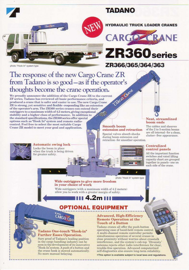ZR360-1