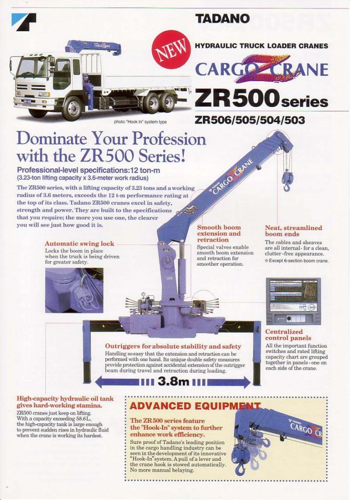 ZR500-1