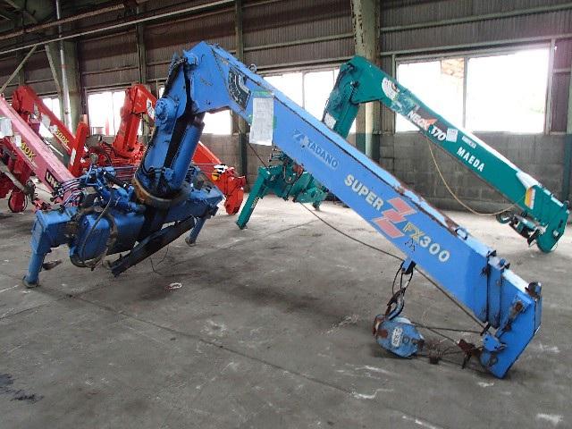 Tadano FX303-EB0784
