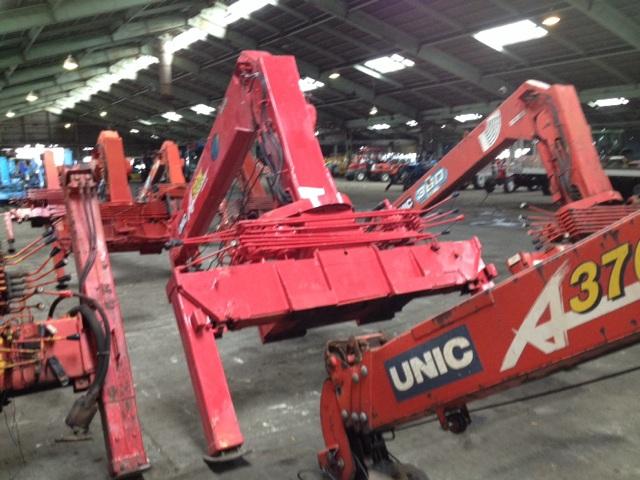 Unic URA506-N503465.