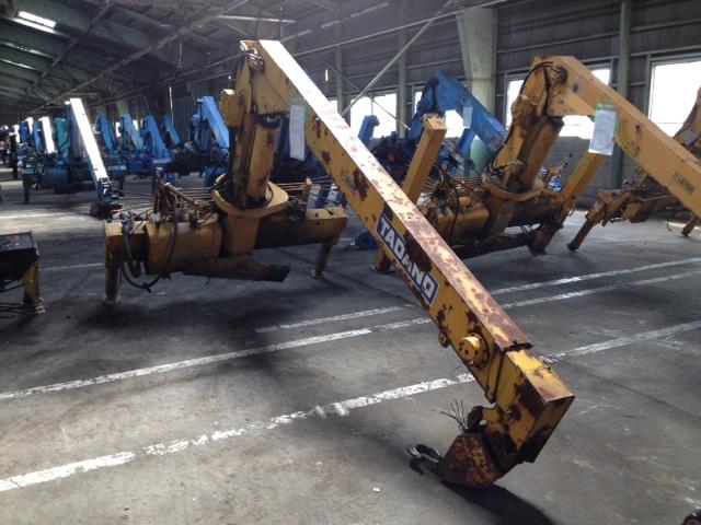 Tadano TM30Z-1-01-675830.