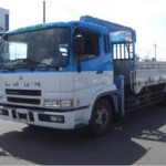 MMC FUSO Super Great