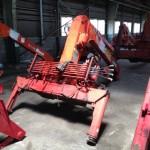 Unic Crane URA263-N300567