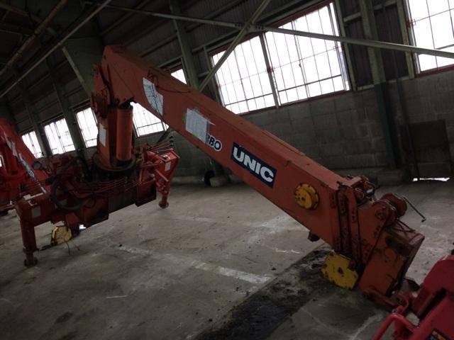Unic UR45VA-V324159..