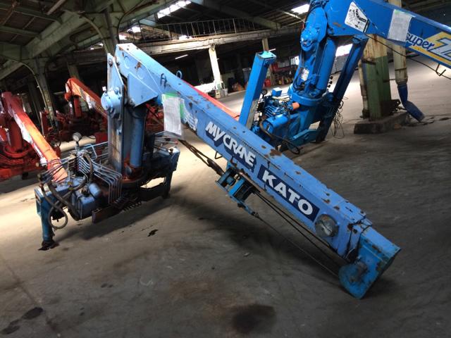 Kato KS223-00703