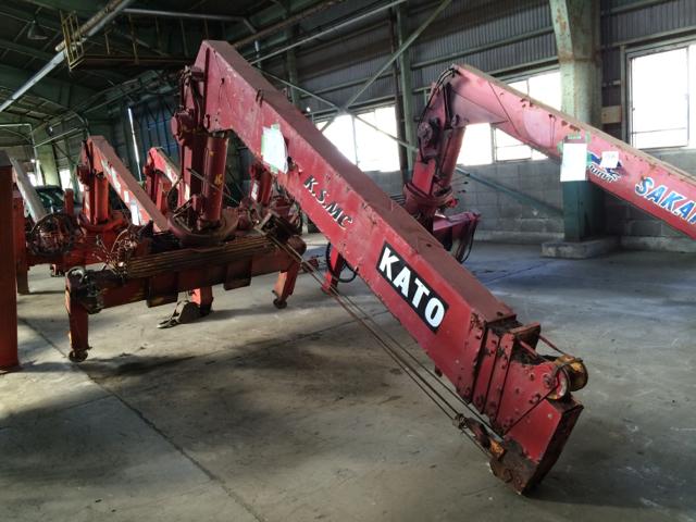 Kato KS335-02830