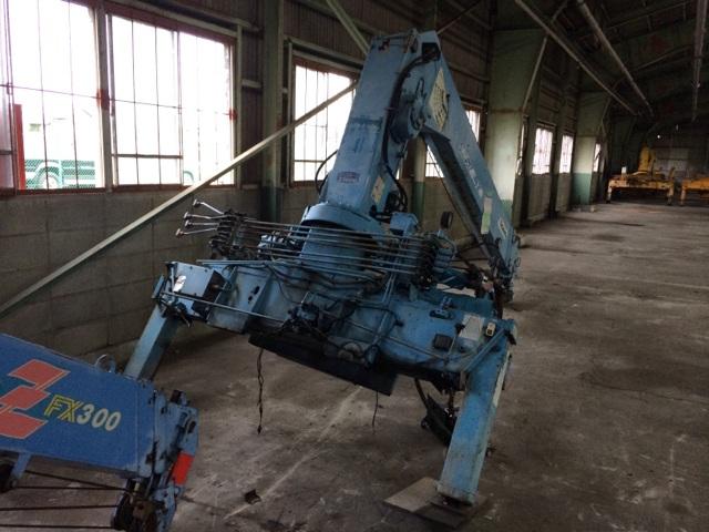 Tadano Z366M-618065..
