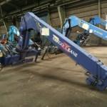 Tadano Crane ZR303-ER5901