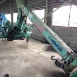 Nansei Crane JET35-53514761