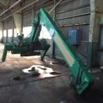 Tadano Crane ZR503-EH8241