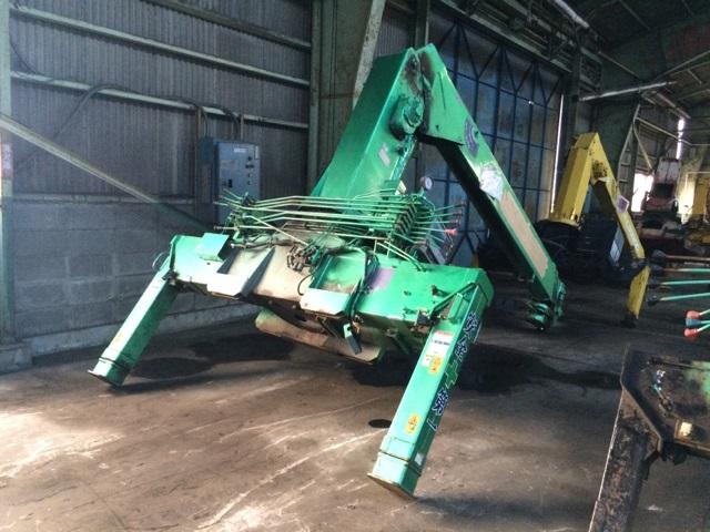 Tadano Crane ZR503-EH8241(2)