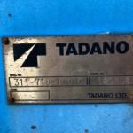 Tadano Z363SL 311-710-10020 189860....